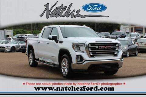 2020 GMC Sierra 1500 for sale at Auto Group South - Natchez Ford Lincoln in Natchez MS