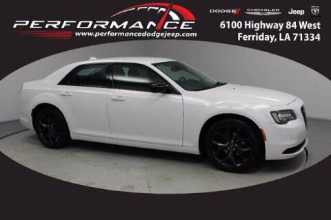 2020 Chrysler 300 for sale at Auto Group South - Performance Dodge Chrysler Jeep in Ferriday LA