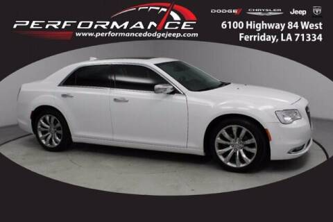 2019 Chrysler 300 for sale at Auto Group South - Performance Dodge Chrysler Jeep in Ferriday LA