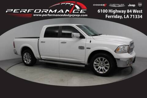 2014 RAM Ram Pickup 1500 for sale at Auto Group South - Performance Dodge Chrysler Jeep in Ferriday LA