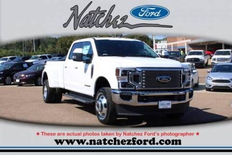 2020 Ford F-350 Super Duty for sale at Auto Group South - Natchez Ford Lincoln in Natchez MS