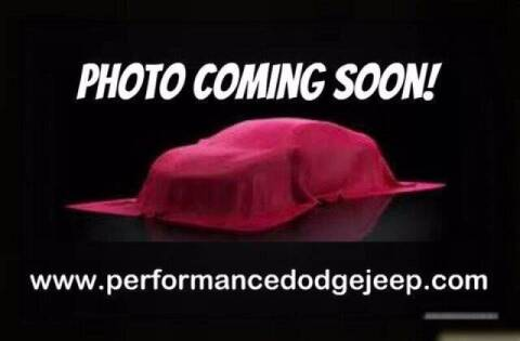 2019 Chevrolet Silverado 1500 for sale at Auto Group South - Performance Dodge Chrysler Jeep in Ferriday LA