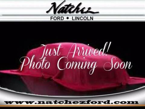 2011 Mercedes-Benz GLK for sale at Auto Group South - Natchez Ford Lincoln in Natchez MS
