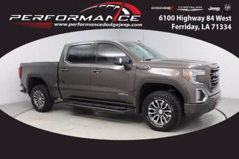 2019 GMC Sierra 1500 for sale at Auto Group South - Performance Dodge Chrysler Jeep in Ferriday LA