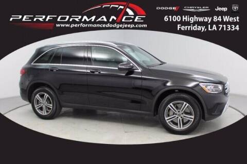 2020 Mercedes-Benz GLC for sale at Auto Group South - Performance Dodge Chrysler Jeep in Ferriday LA