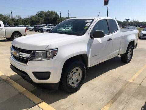 2016 Chevrolet Colorado for sale at Auto Group South - Performance Dodge Chrysler Jeep in Ferriday LA
