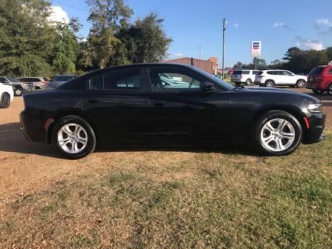 2019 Dodge Charger for sale at Auto Group South - Tim Jackson Automotive in Jonesville LA