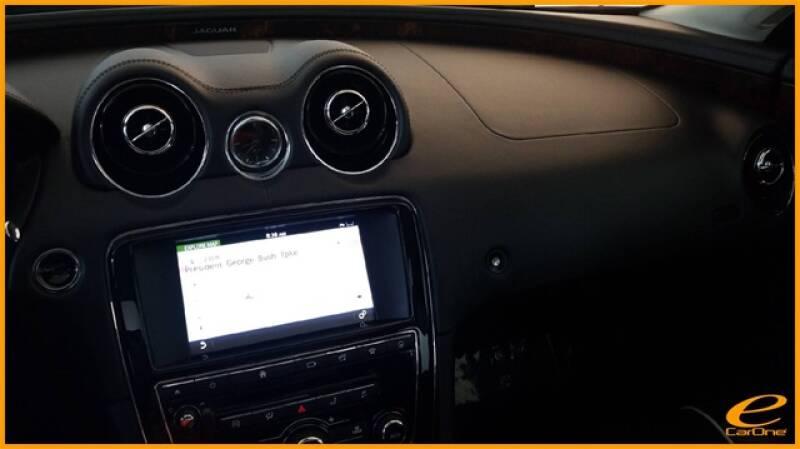 2016 Jaguar XJ R-Sport (image 44)