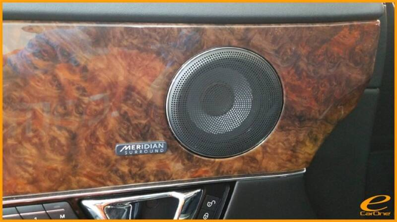 2016 Jaguar XJ R-Sport (image 37)