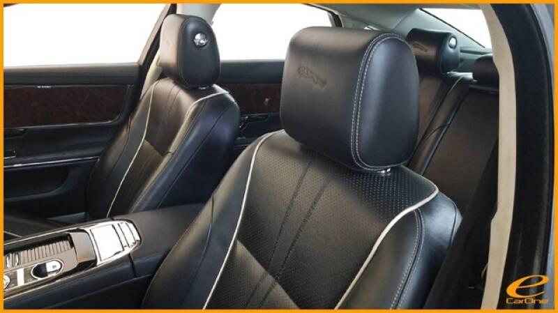 2016 Jaguar XJ R-Sport (image 34)