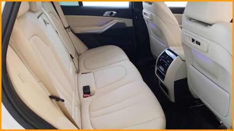 2019 BMW X5 xDrive40i (image 25)
