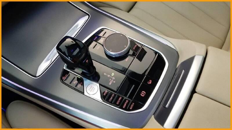 2019 BMW X5 xDrive40i (image 53)