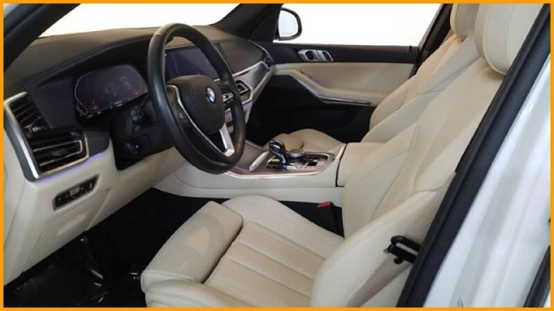2019 BMW X5 xDrive40i (image 19)