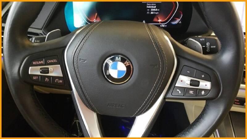 2019 BMW X5 xDrive40i (image 38)