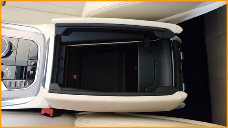 2019 BMW X5 xDrive40i (image 57)