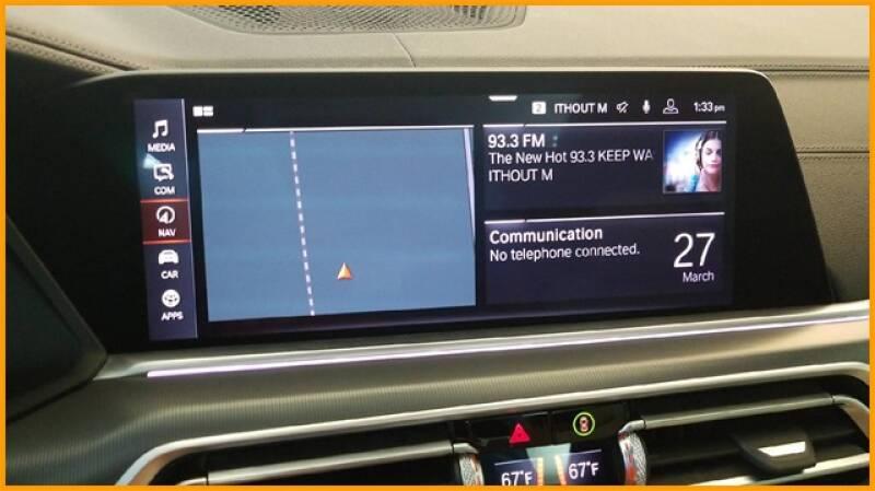 2019 BMW X5 xDrive40i (image 45)