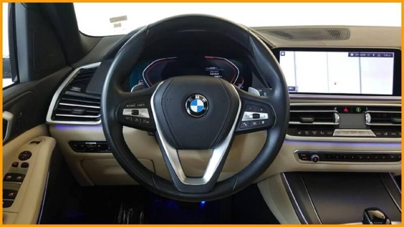 2019 BMW X5 xDrive40i (image 37)