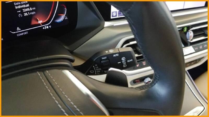 2019 BMW X5 xDrive40i (image 40)