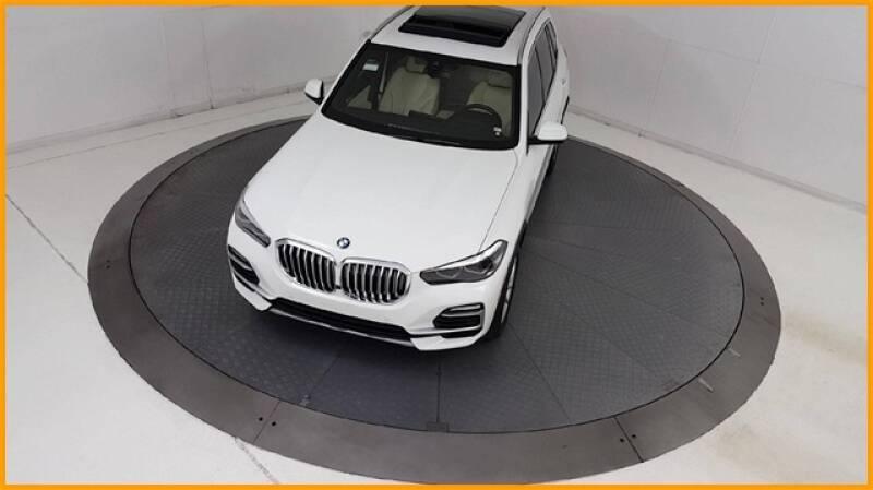 2019 BMW X5 xDrive40i (image 72)