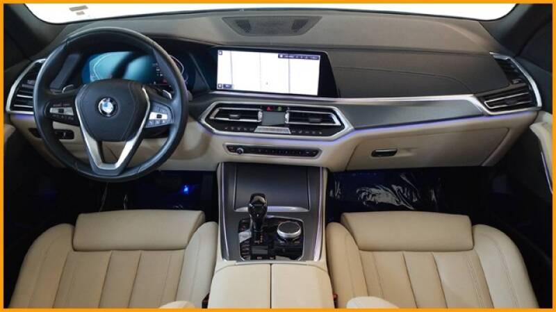 2019 BMW X5 xDrive40i (image 20)