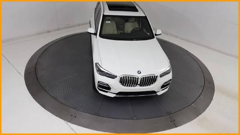 2019 BMW X5 xDrive40i (image 71)
