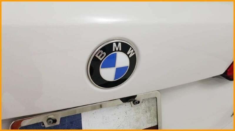 2019 BMW X5 xDrive40i (image 15)