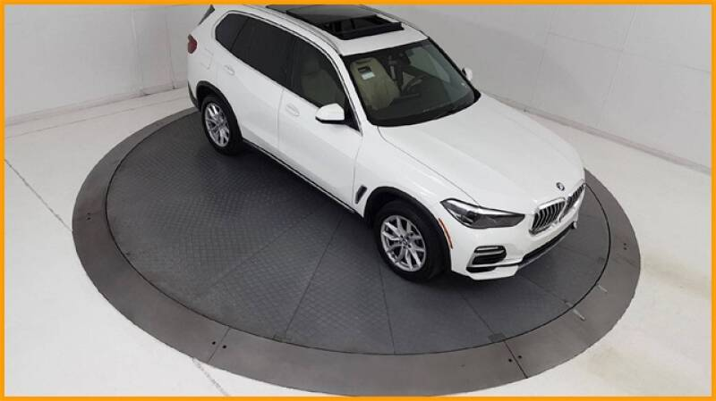 2019 BMW X5 xDrive40i (image 70)