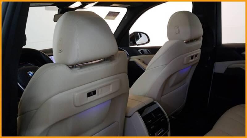 2019 BMW X5 xDrive40i (image 31)