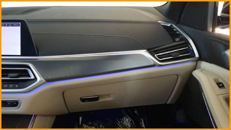 2019 BMW X5 xDrive40i (image 41)