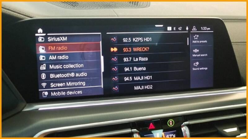2019 BMW X5 xDrive40i (image 46)