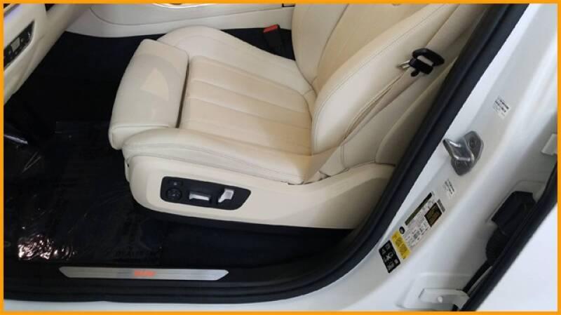 2019 BMW X5 xDrive40i (image 34)