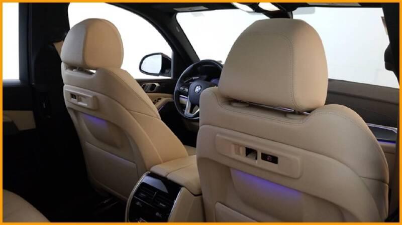 2019 BMW X5 xDrive40i (image 27)