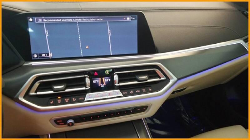 2019 BMW X5 xDrive40i (image 42)