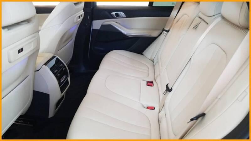 2019 BMW X5 xDrive40i (image 29)