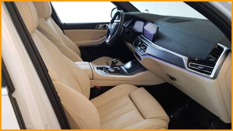 2019 BMW X5 xDrive40i (image 21)