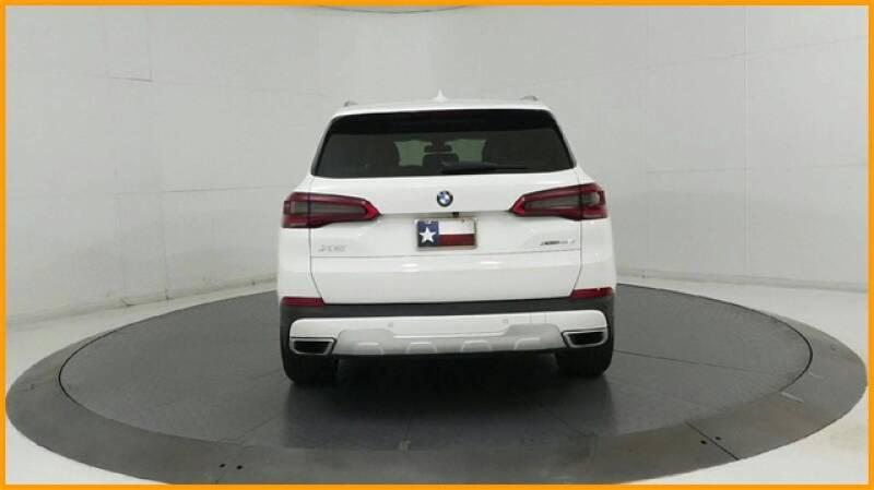 2019 BMW X5 xDrive40i (image 89)
