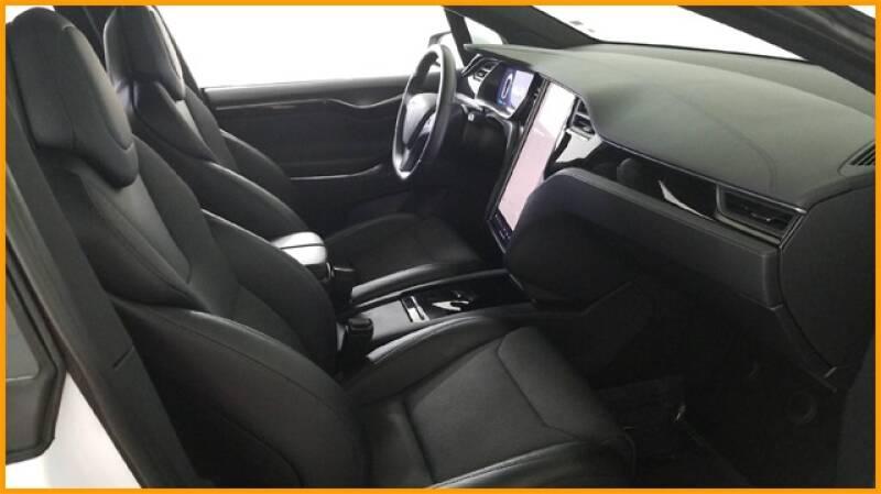 2018 Tesla Model X 100D (image 24)