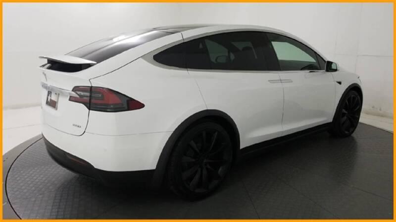2018 Tesla Model X 100D (image 6)