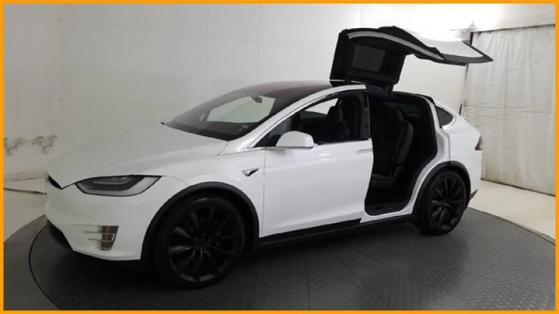 2018 Tesla Model X 100D (image 51)