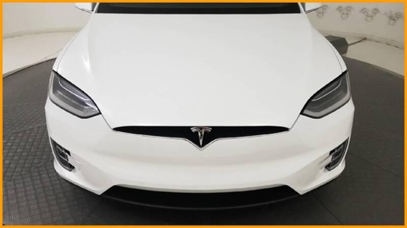 2018 Tesla Model X 100D (image 8)