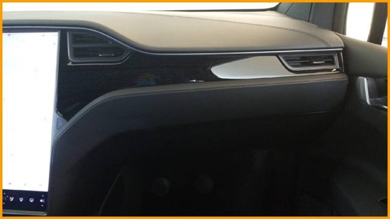2018 Tesla Model X 100D (image 61)