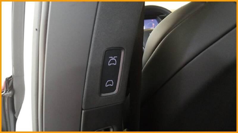 2018 Tesla Model X 100D (image 46)