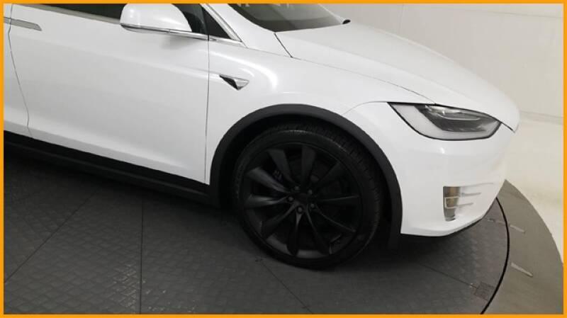 2018 Tesla Model X 100D (image 7)