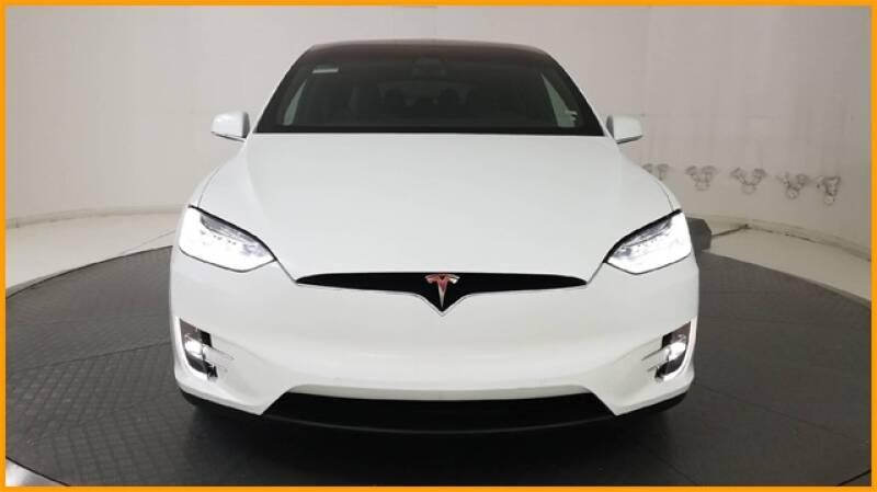 2018 Tesla Model X 100D (image 13)