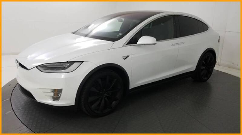 2018 Tesla Model X 100D (image 3)