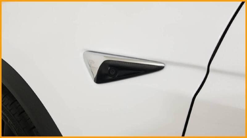 2018 Tesla Model X 100D (image 20)