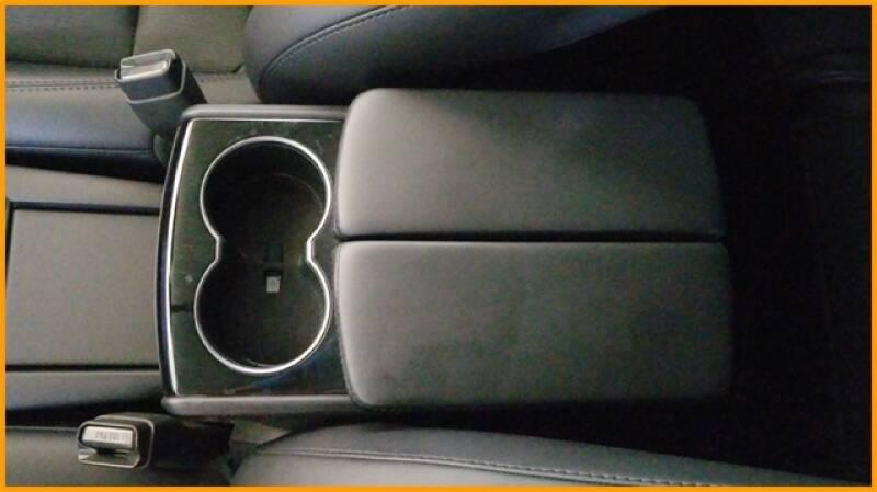 2018 Tesla Model X 100D (image 72)
