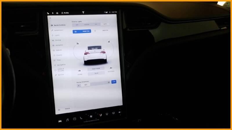 2018 Tesla Model X 100D (image 63)