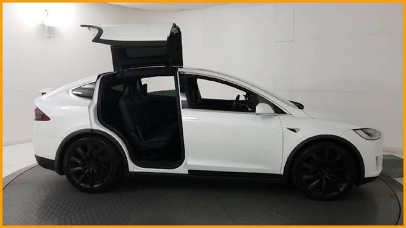 2018 Tesla Model X 100D (image 38)