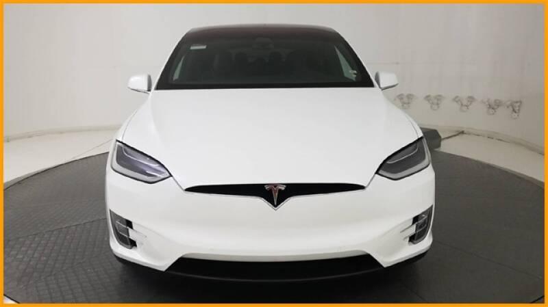 2018 Tesla Model X 100D (image 2)